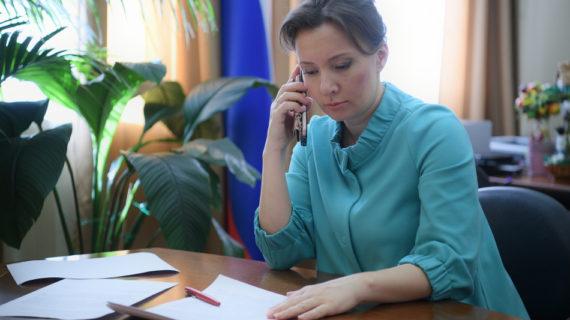 Детский омбудсмен России направила проверку в детдома Крыма