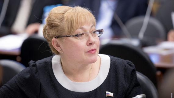 4 земельных участка: депутат Госдумы от Крыма Светлана Савченко обнародовала декларацию