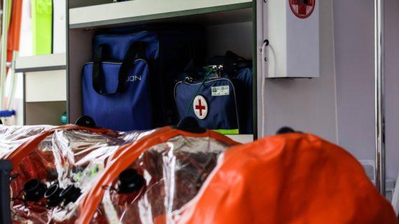 Ещё три человека с коронавирусом скончались в Севастополе