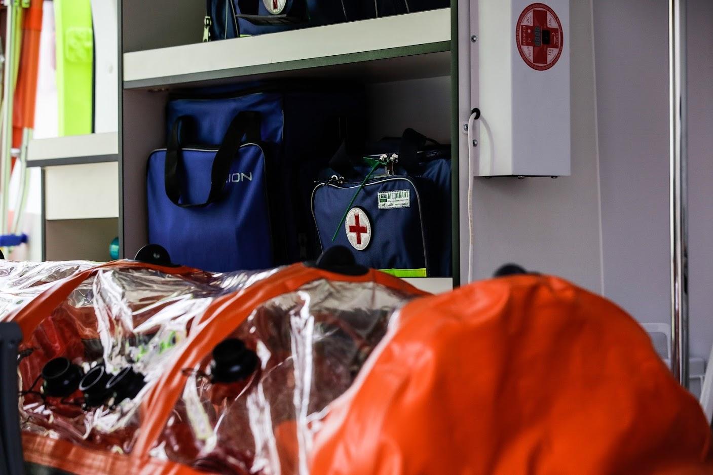Ещё 4 человека с коронавирусом скончались в Севастополе