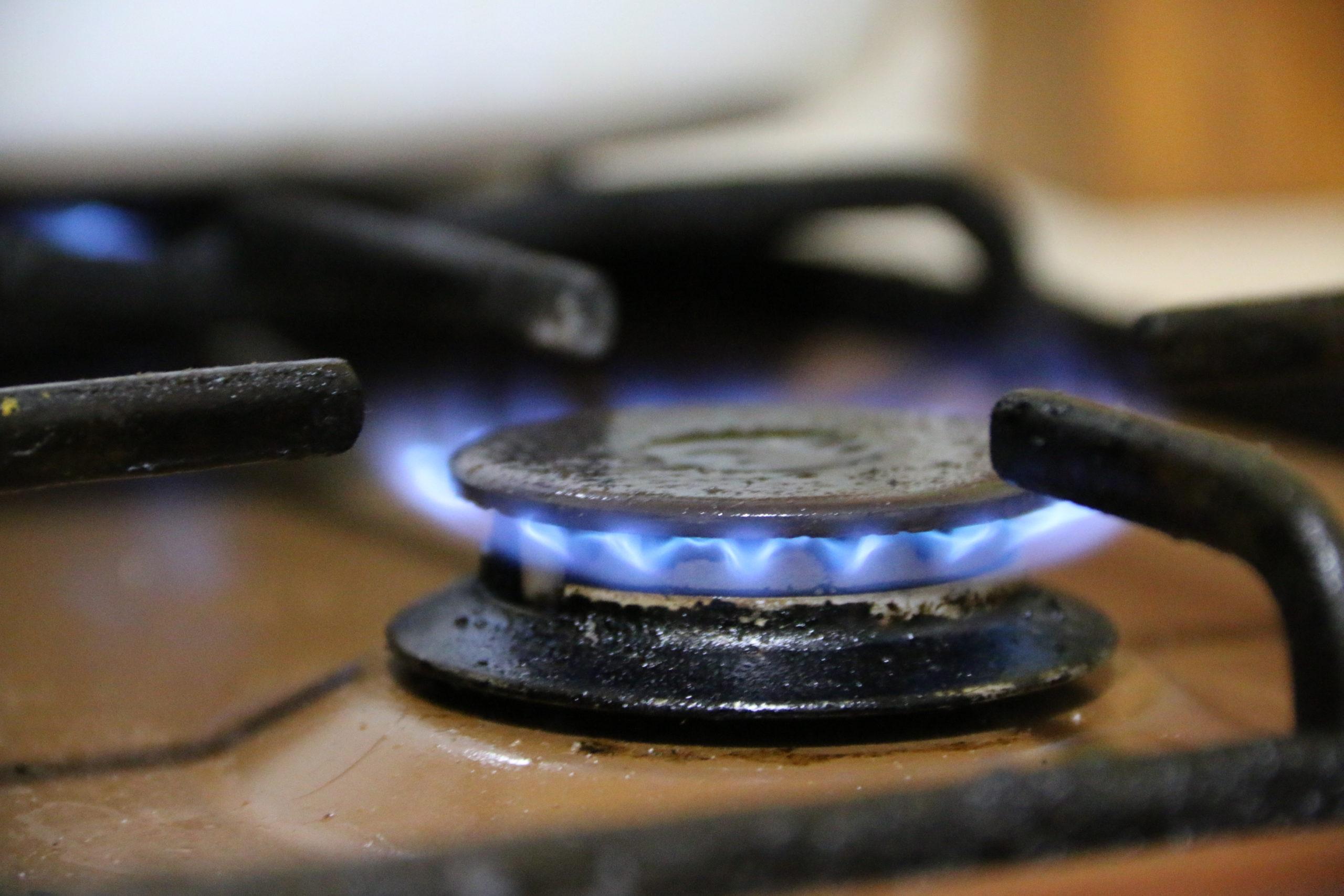 Средний уровень газификации по Крыму увеличился до 76%