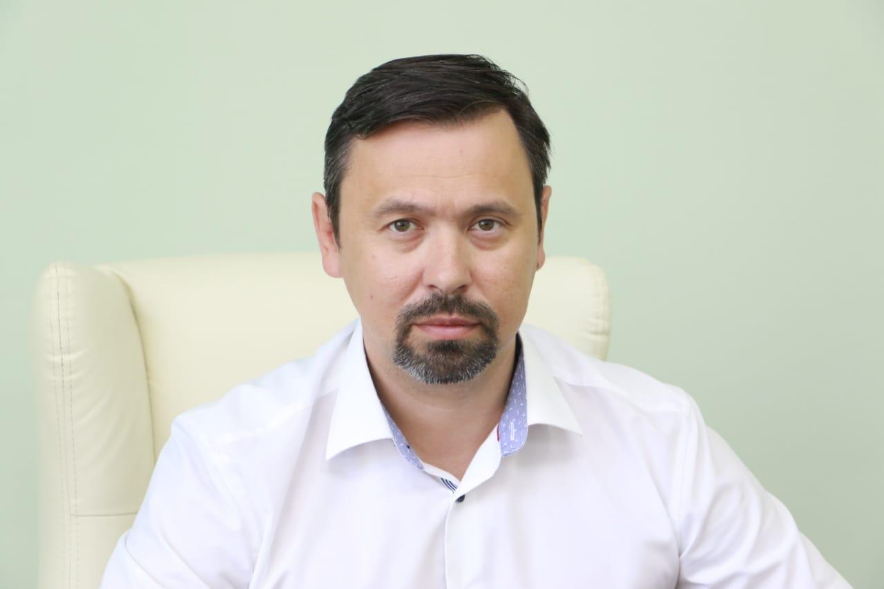 Аксёнов уволил руководителя «Крымавтодора»