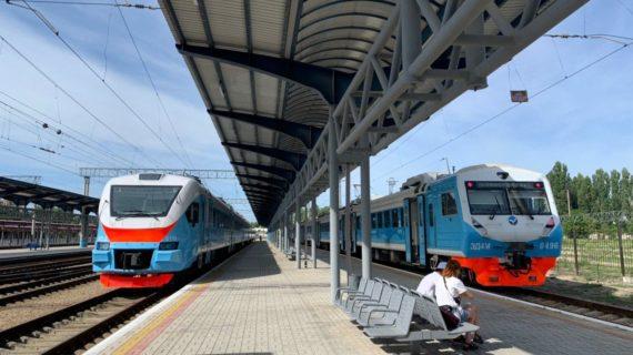 В Севастополе появится городская электричка