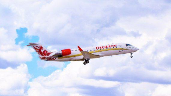 Полёты в Крым осенью продлили из-за высокого спроса