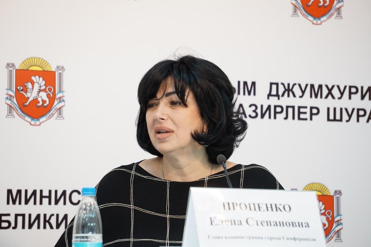 Глава Симферополя назвала причину отсутствия теплоснабжения в жилых домах