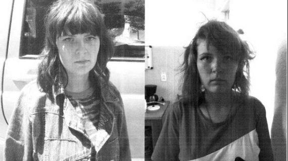 В Керчи нашли ушедшую из дома 17-летнюю девушку