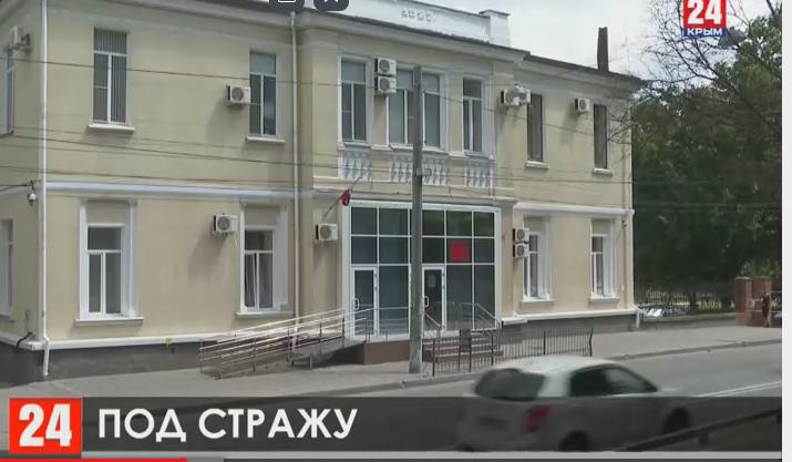 В Крыму отправили под арест организатора поездки, закончившейся смертью 9 пассажиров