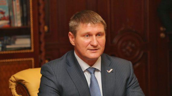 Депутат Госдумы от Крыма Михаил Шеремет опубликовал декларацию о доходах