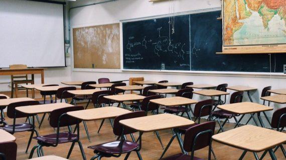 С 1 сентября каждый класс будет сидеть в одном кабинете