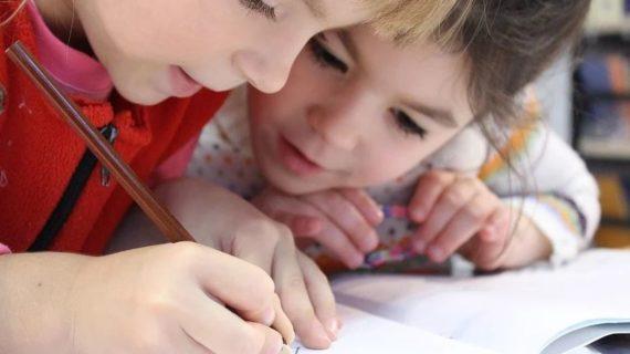 1 сентября в Крыму за парты сядут 214 тысяч школьников