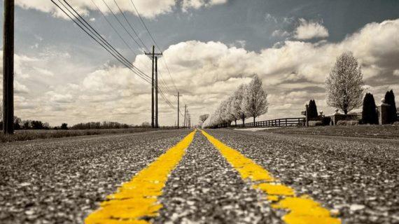 Работа над дорожной развязкой в Керчи идет полным ходом - Минтранспорта РК