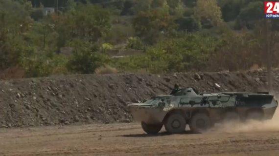 В Севастополе завершился форум «Армия-2020»