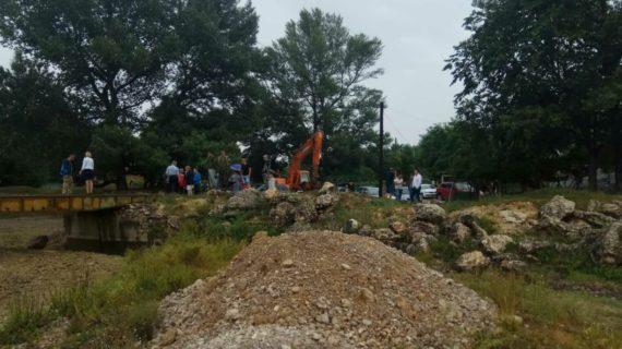 В Крыму остановили незаконные работы по добыче камня