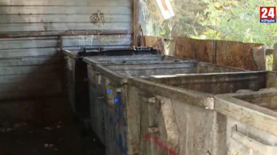 Ялтинцы жалуются на зловонные реки, которые текут по улицам