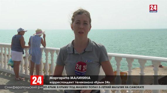 Владимир Константинов посетил предприятия и образовательные учреждения Симферопольского района