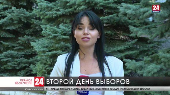 Севастополь выбирает нового губернатора