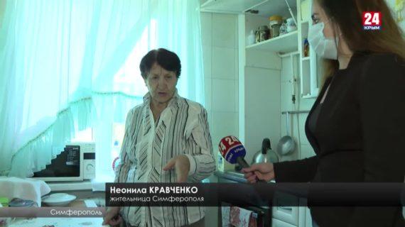 Еще 29 крымских сел воду будут получать по графику