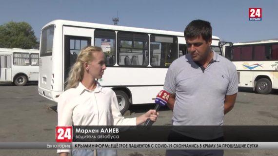 Когда перевозчики позволят крымчанам ездить в нормальных условиях?