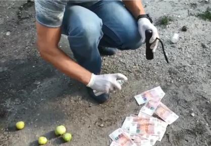 Замглавы Кировского района задержали за попытку получить взятку