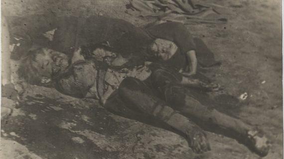 Причастных к зверскому убийству крымских сирот в Ейске ищет Интерпол