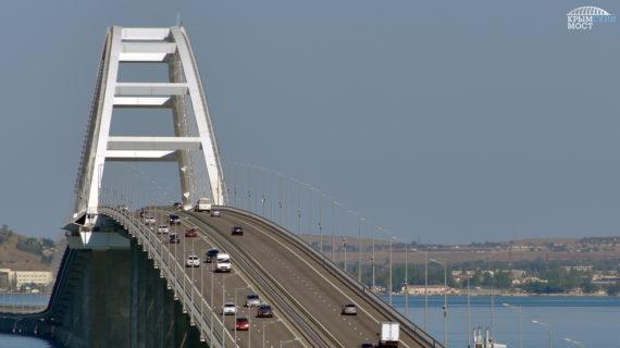 Поток автотуристов в Крым вырос на 40%