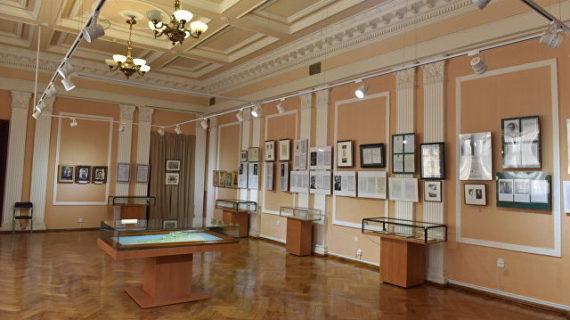 Крымские музеи посетили 1,5 млн человек с начала года
