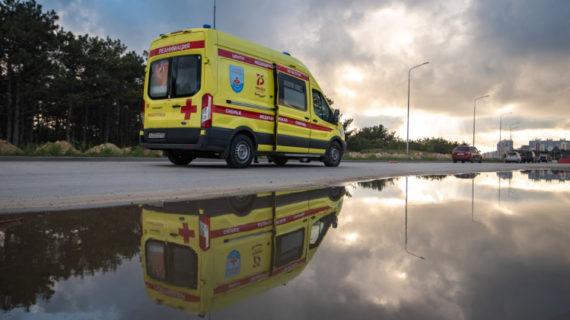 Большинство местных: в Севастополе 18 человек заболели СOVID-19