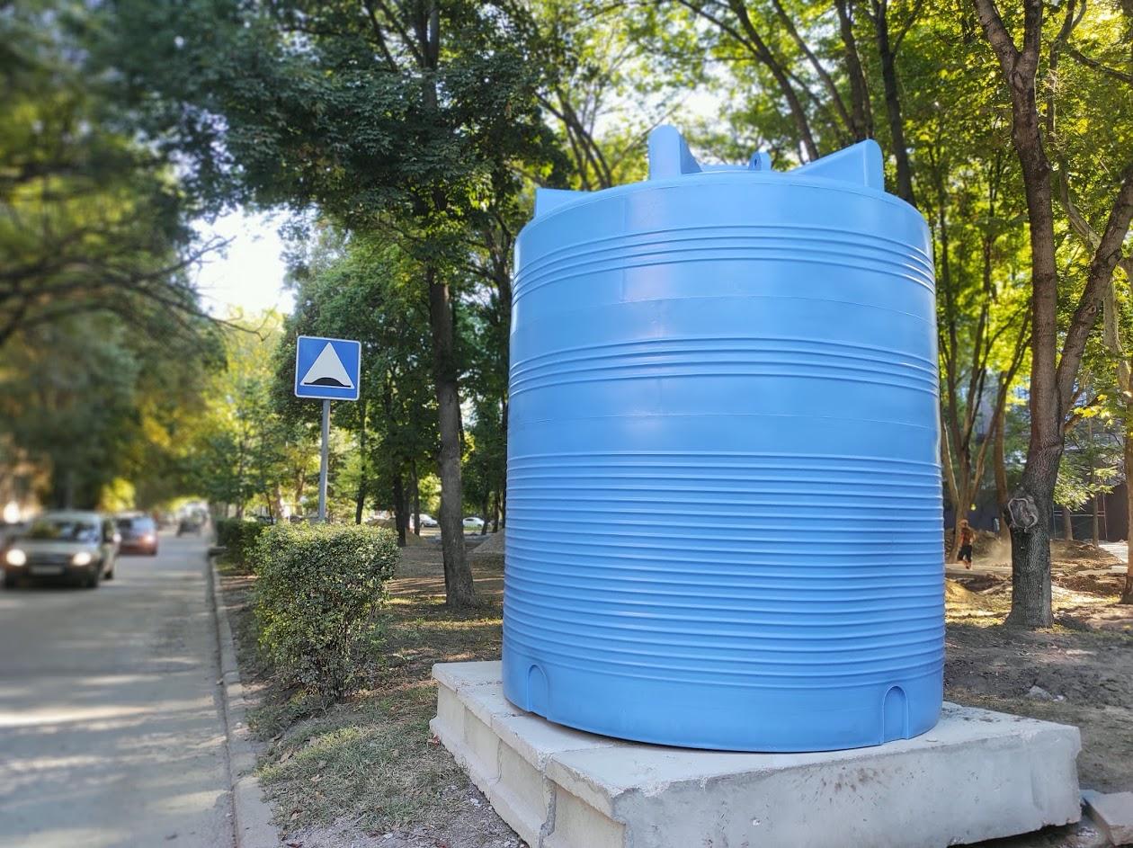 Около 100 человек в Крыму записались в «Волонтёры воды»