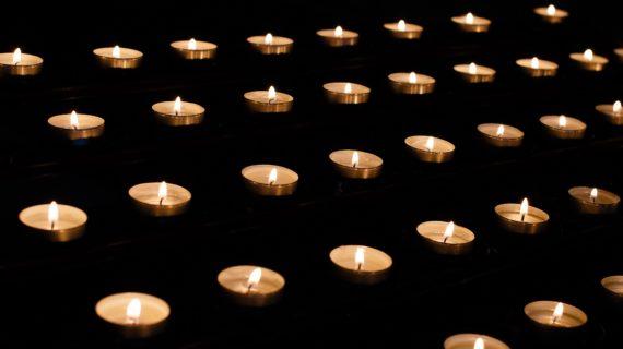 В Крыму пройдёт памятная акция погибшим в Беслане