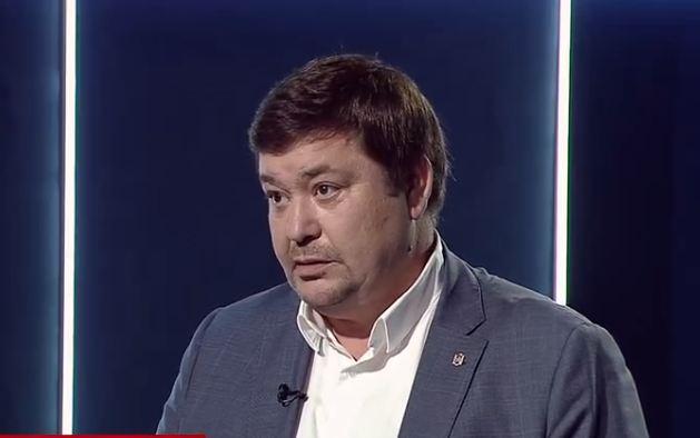 Аксёнов уволил министра здравоохранения Крыма