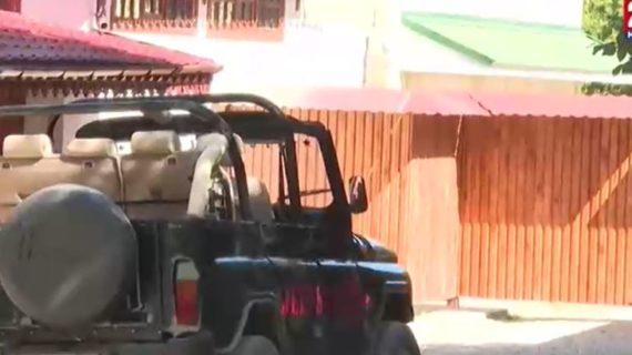 Туристов на своих машинах не пускают на плато Чатыр-Дага