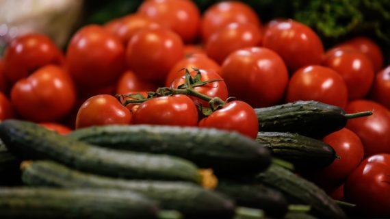 В Симферополе пройдёт сельскохозяйственная ярмарка