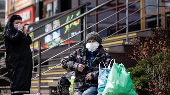 В Крыму граждане с хроническими заболеваниями лёгких не хотят делать прививки от гриппа