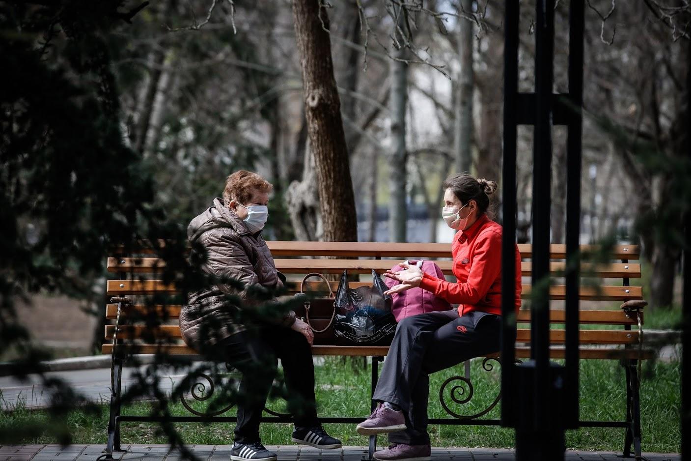 Жители Крыма пожаловались Аксёнову на отказы в госпитализации