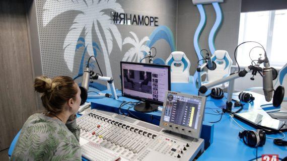 Ветеран крымского радио: «Приходилось носить на плече 7-килограммовый диктофон»