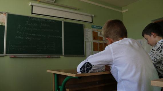 В крымской школе продавали продукты по завышенной цене