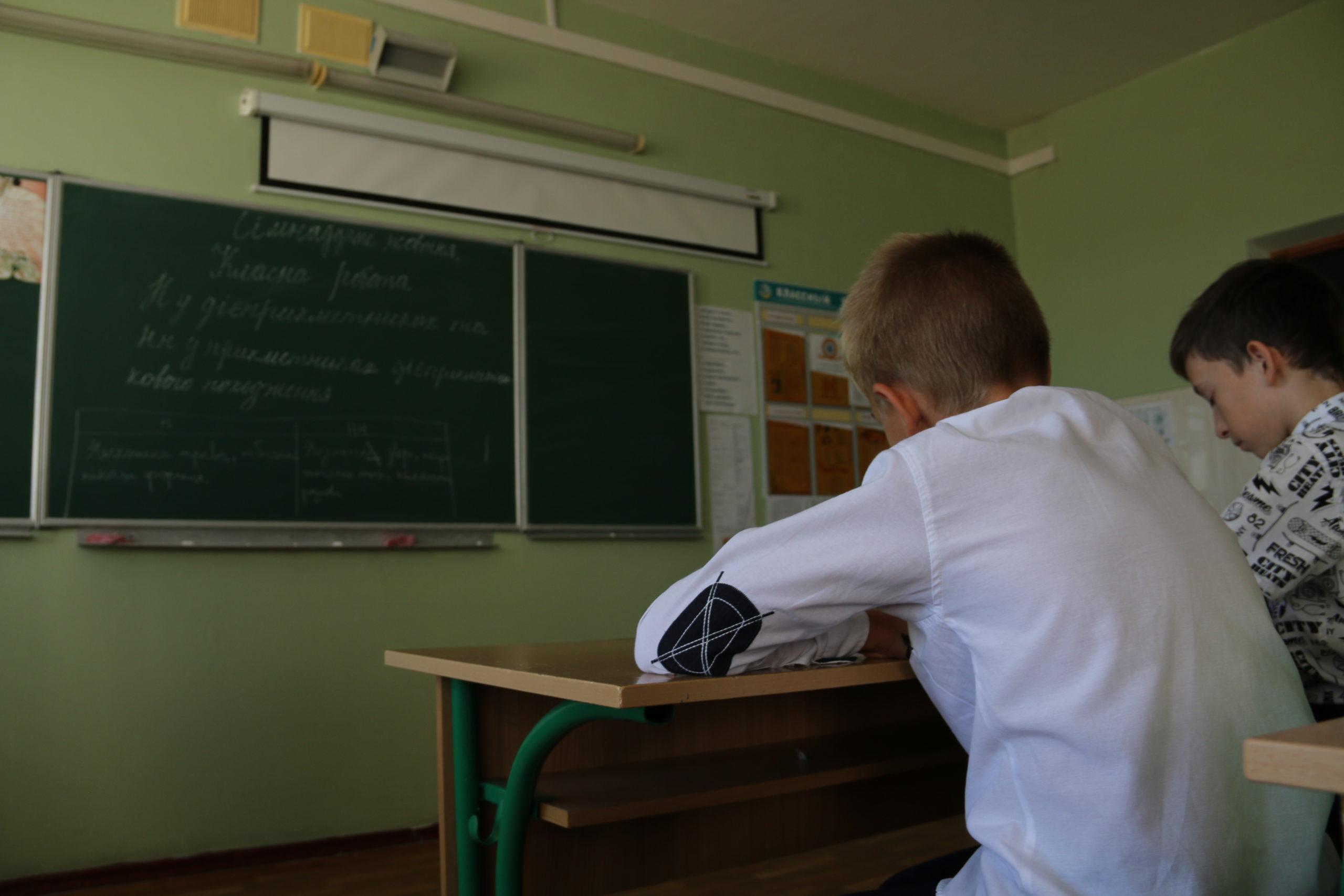 В крымских школах и детсадах за 5 лет количество фальсифицированных продуктов сократилось