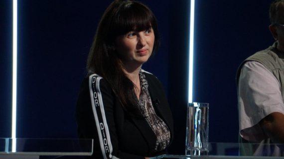 Переболевшая коронавирусом депутат горсовета Ялты рассказала, как протекала болезнь