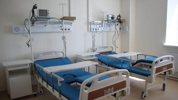 Пожилой пациент с коронавирусом скончался в Севастополе
