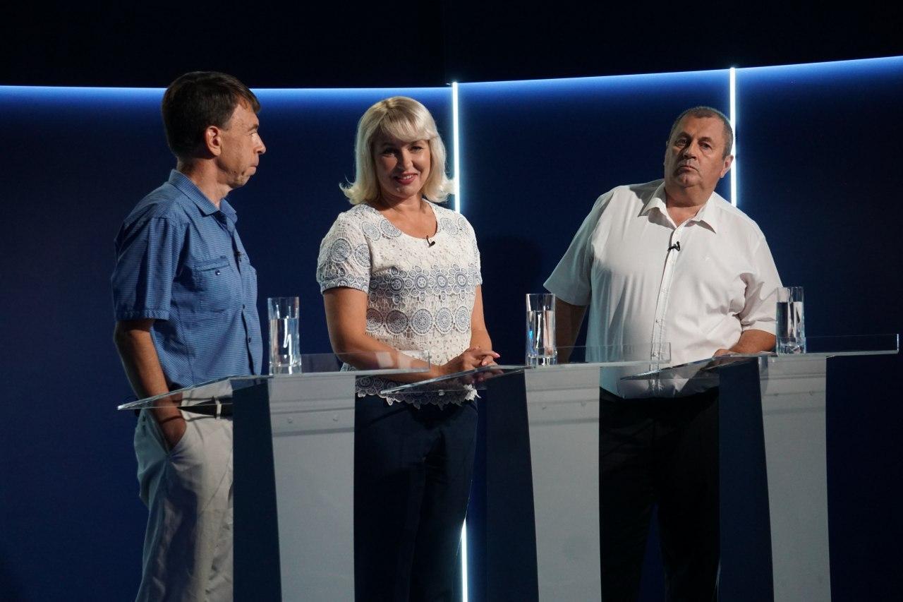 Экс-депутат предложил провести референдум по реконструкции Гагаринского парка Симферополя