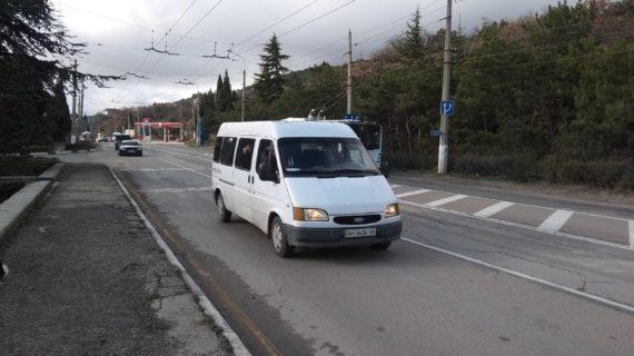 В Крыму не повысились цены на проезд в междугородних автобусах