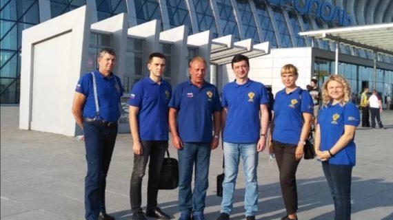 «Ангелы в синей униформе»: Медики из ФМБА спасли пассажирку на рейсе Москва - Симферополь