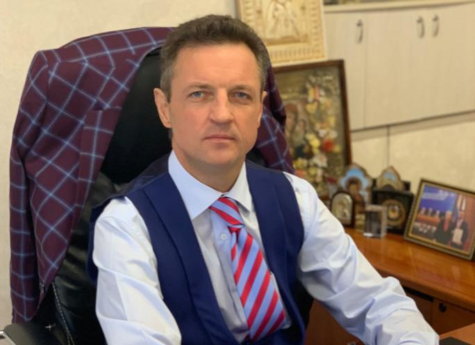 Стало известно, кто станет министром здравоохранения Крыма