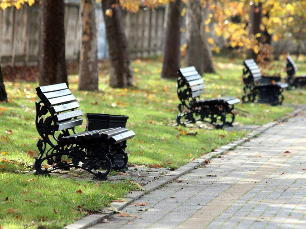 В Алуште приступили ко второму этапу реконструкции Приморского парка