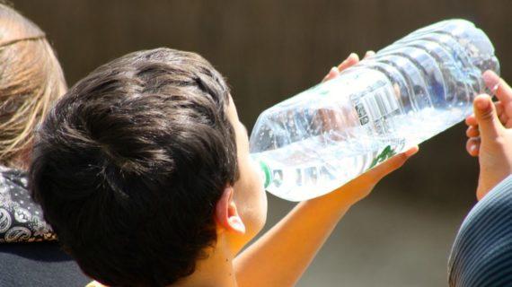 Ржавой воды не будет в ёмкостях с водой в детских садах и школах