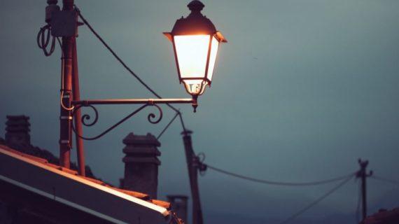 Освещение на периферийных улиц Ялты появится до конца года