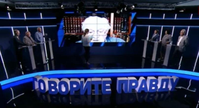 Экс-министр экологии РФ сказал, что доставлять воду из Дона в Крым дорого