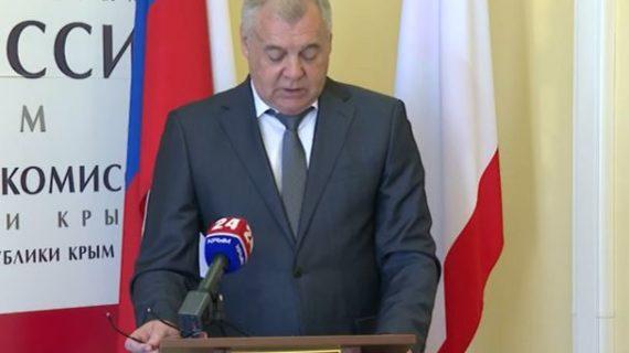 В Крыму закончились выборы депутата в Госсовет РК
