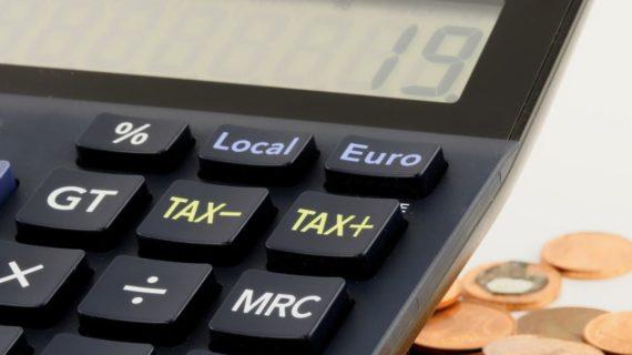 В Крыму налоговая будет принимать по предварительной записи с 16 сентября