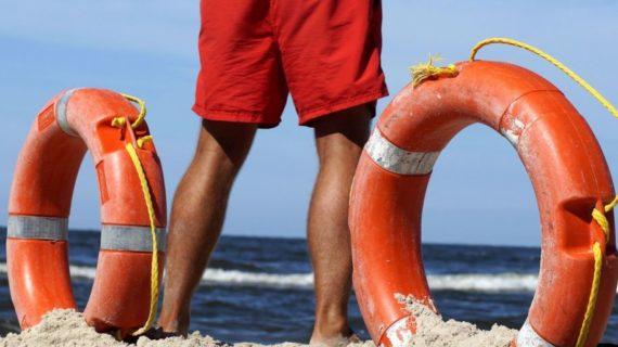 В Крыму утонули 2 человека за неделю